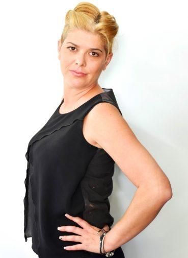 Monika Gómez
