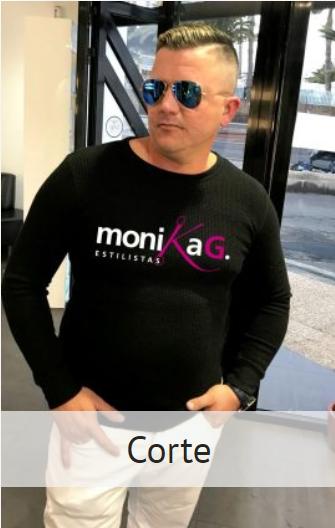 Monika G peluqueria y estilistas